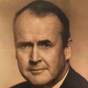 """Charles P. """"Chuck"""" O'Connor Obituary Photo"""