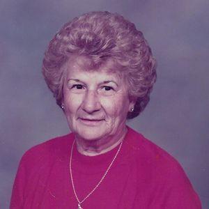 Christina A. Musser