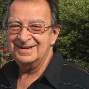 Michael Kouvelis Obituary Photo