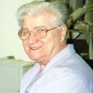 Frances A. Lunny