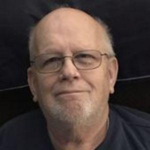 "Robert  T. ""Bob"" Magolon Obituary Photo"