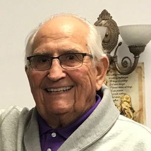 Bernard Barney Neubauer