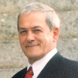 Ronald F.  Bouvier