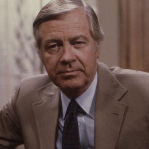Forrest Compton Obituary Photo