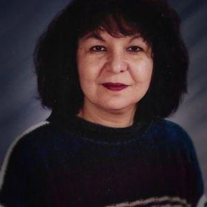 Mrs. Carmen Milagros Manto