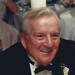 Francis V. Sweeney Obituary Photo