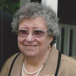 Virginia D. (Soares) Sousa Obituary Photo