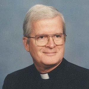 Rev. Joseph M. Mills