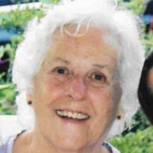 Betty Jean Mathews
