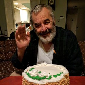Ronald B. Stein Obituary Photo