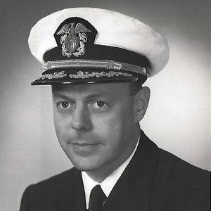 Mr. John Elder Cohoon