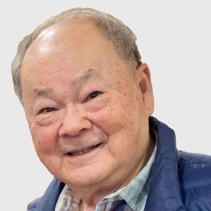 "Edward  ""Eddie"" Chen Obituary Photo"