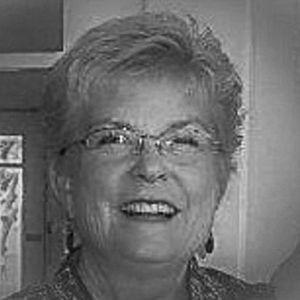 Pamela Compton Ridgway