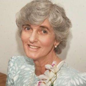 """Marjorie L.  """"Marge"""" (Haley) Mathys"""