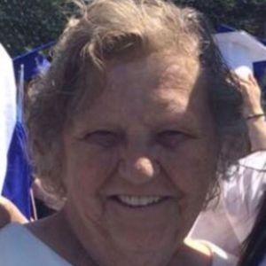 Carol  A. Riley Obituary Photo