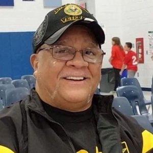 Rickey Odell Lang, Sr. Obituary Photo