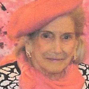 Rena M. Lebano Obituary Photo