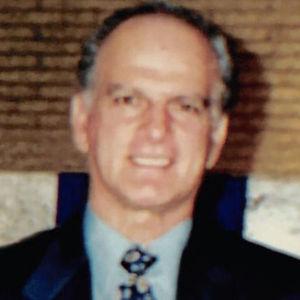 Frank James Taverno