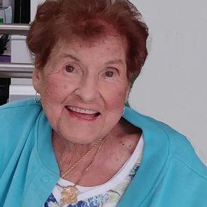 Eleanor M. (Taranto) LeBlanc