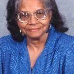Bertie Jane D. Harper