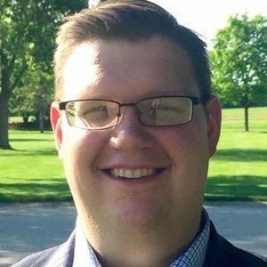 Jonathan M. Polfer Obituary Photo