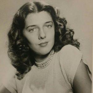 Jane Ogle Evans