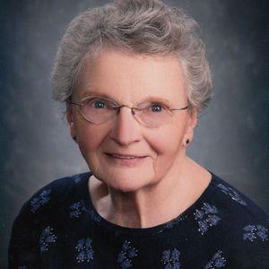 Ruth Elizabeth Fynewever