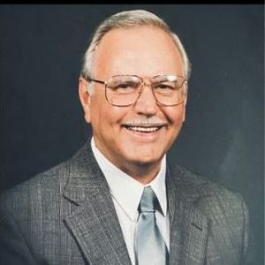 Harold A. Cothran