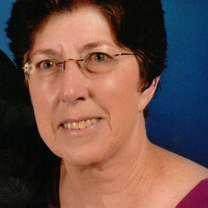 Garnett  Elaine Hicks