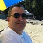 Portrait of David Koval