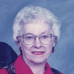 Jeanette Mary Lorenz