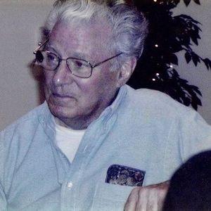 John J. Fanning, Sr. Obituary Photo