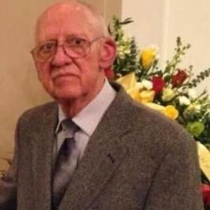 Charles  L. Wilson , Sr.