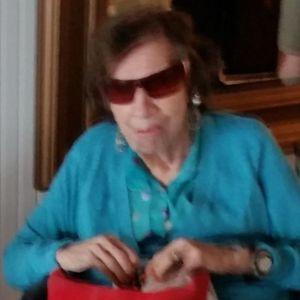 Barbara  J. (Filson) Fahey Dixon