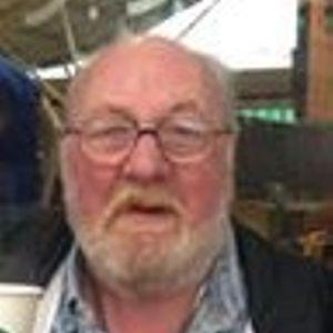 Alan George Jones
