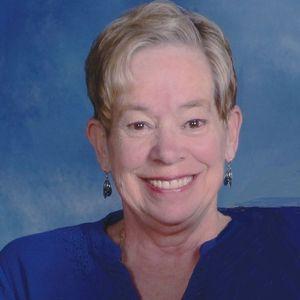 Susan W. (nee Webster) Nee Obituary Photo