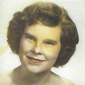 Margie Mae Knighton