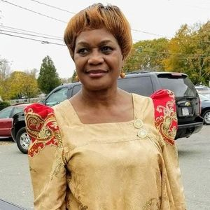 Proscovia Ruth Kabunga