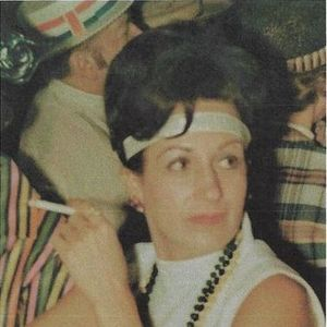 Marion McIntosh