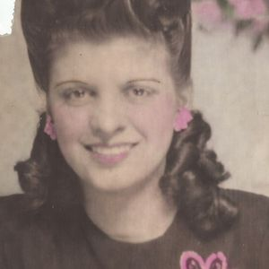 Martha Butera Obituary Photo