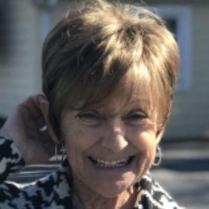 Carolyn Whitman  Huff