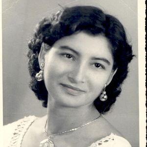 Maria  A. Benitez