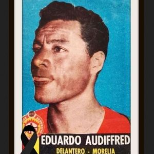 Eduardo Audiffred