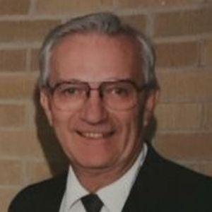 Robert Henry Barr