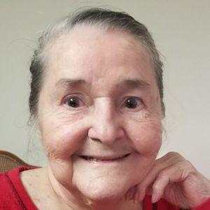 Patricia Ann Riner
