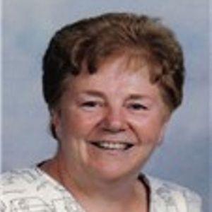 Sr. Maureen McCann, RSM Obituary Photo