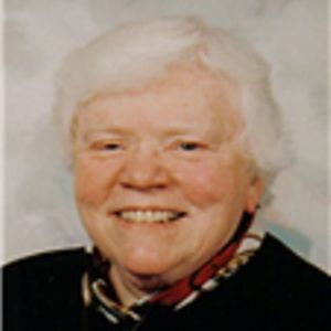 Sr. Elizabeth Ann Kelly, RSM Obituary Photo
