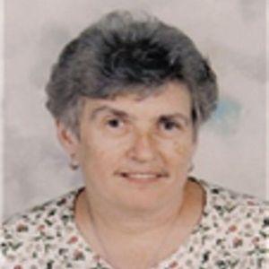 Sr. Mary Derrig, RSM Obituary Photo