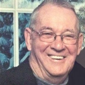 "John ""Jack"" Lynch Obituary Photo"