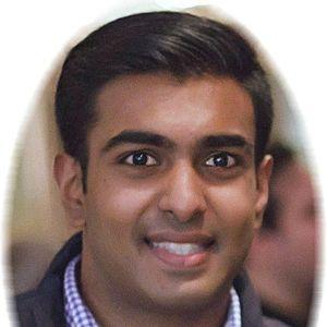 Akesh Yelavarthy Obituary Photo